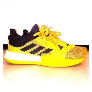 adidas Marquee Boost Size 10